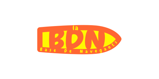 la BDN - Base De Navegants